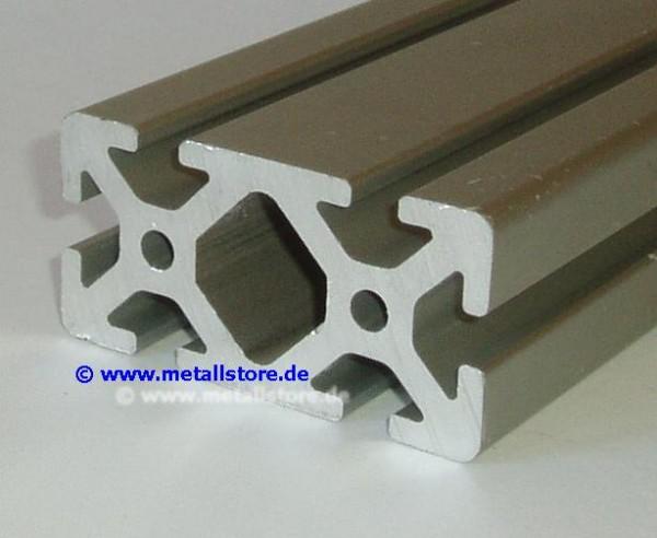 ProFil 40 x 80 mm SCHWER