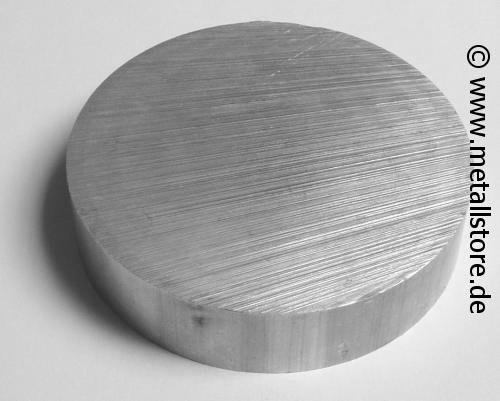 200 mm x 70 mm Cu-ETP Kupfer Ronde