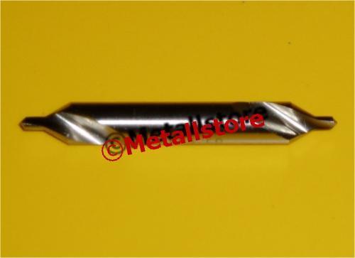 Ø 2,5 mm Zentrierbohrer HSS/E