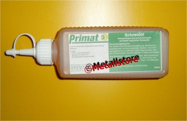 Hochleistungs-Schneidöl, 500 ml Spritzflasche